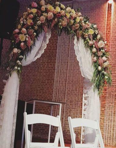 't Bloemenparadijs - Bruids- & rouwwerk